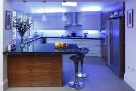 la tendance sur l'éclairage led de cuisine - l'éclairage de votre