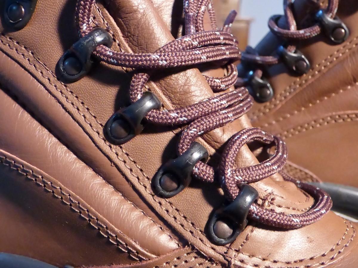tendance chaussure de sécurité