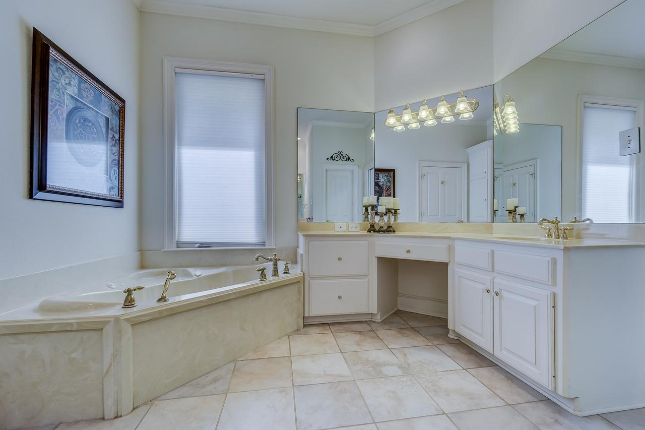 Moderniser Salle De Bain moderniser votre salle de bain à moindre coût - l'éclairage