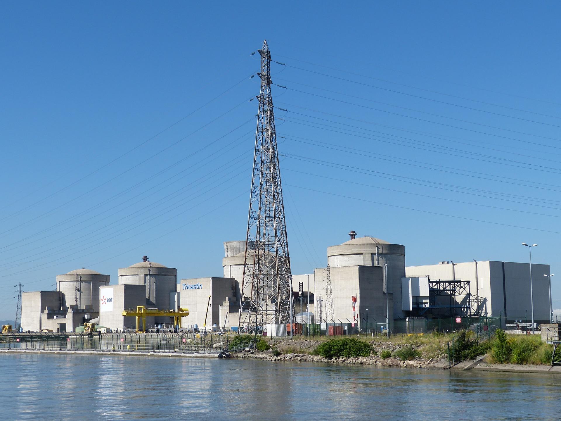 EDF-electricité