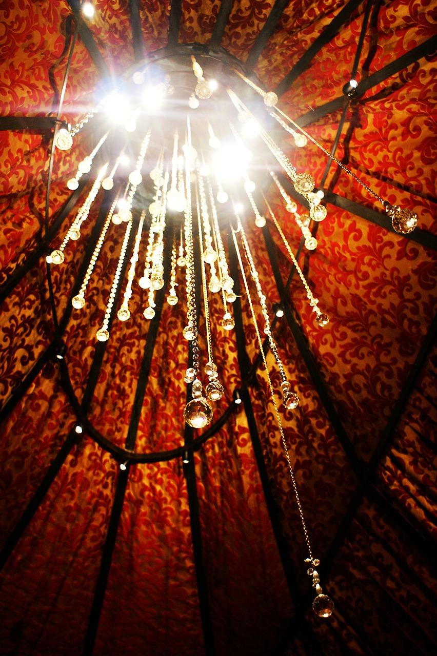 plafonnier-lustre