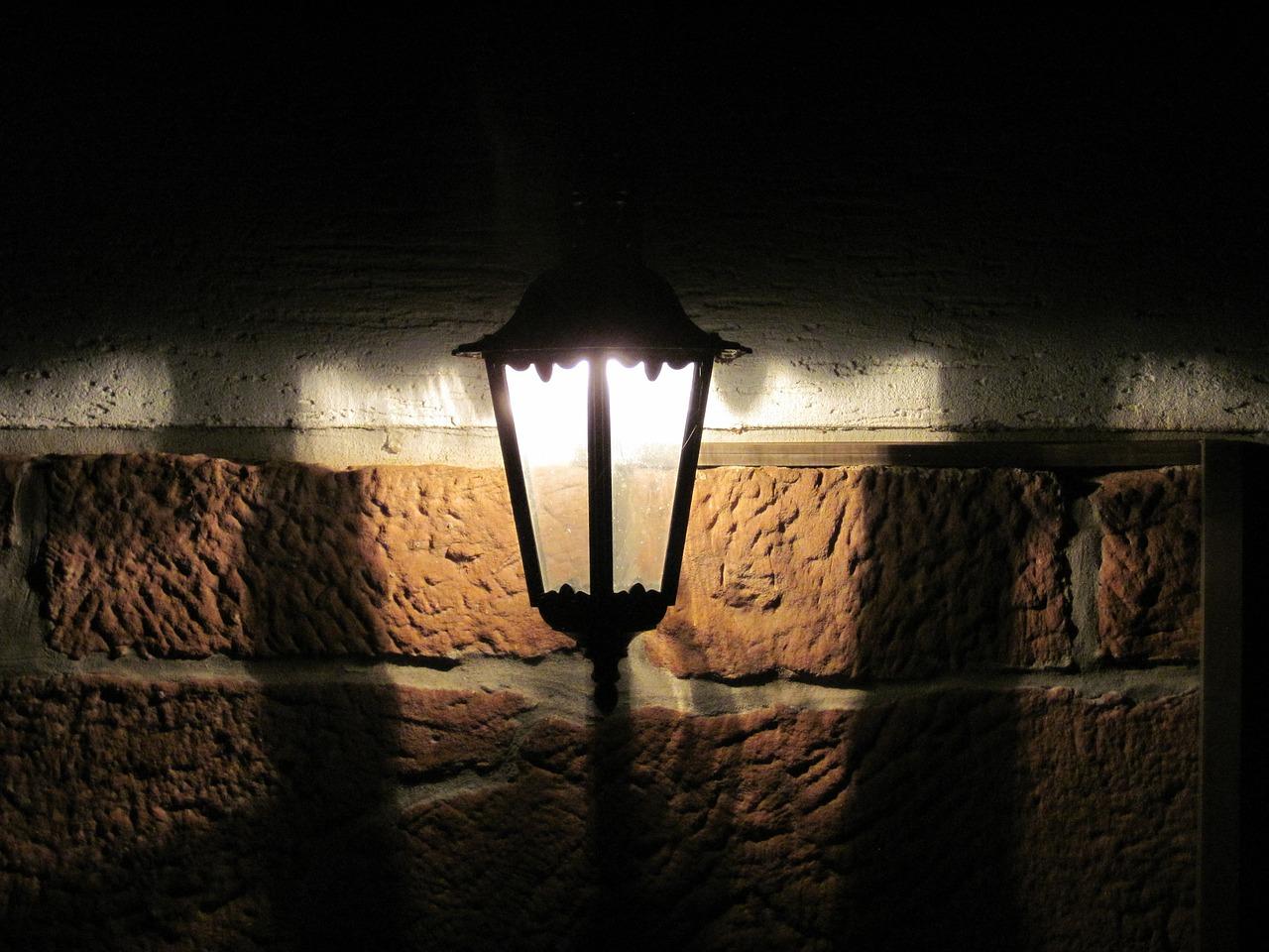 éclairage extérieur performant