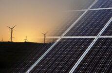 'énergie renouvelable