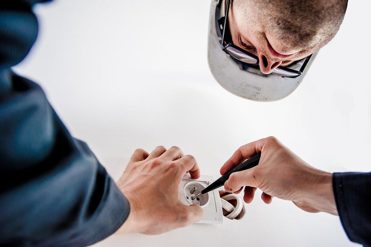 un bon électricien pour vos réparations et rénovations